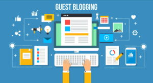 Guest Blogging Importance in Driving Organic Traffic