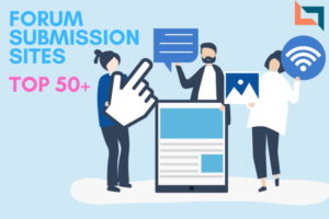Forum Submission Websites -High PR DoFollow